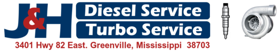 IHI Turbo America   J & H Diesel & Turbo Service, Inc